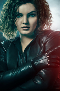 Camren Bicondova As Selina Kyle In Gotham Season 5
