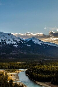 1080x2160 Canada Landscape