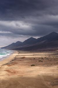 640x960 Canary Island 8k