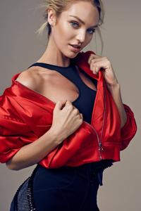 Candice Swanepoel 2019 New