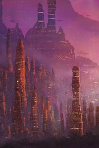 Canyon City Dream 4k