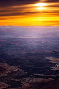1440x2560 Canyonlands National Park 5k