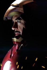720x1280 Captain America 3 Civil War Iron Man