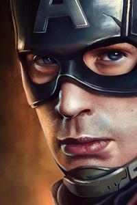 Captain America 4knewart