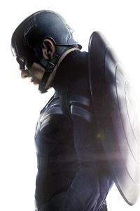 Captain America Civil War 5k