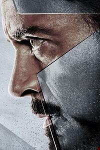 1080x2280 Captain America Civil War