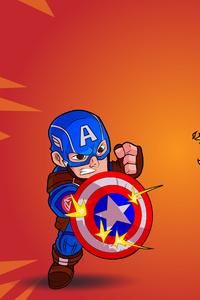 Captain America Deadpool 4k