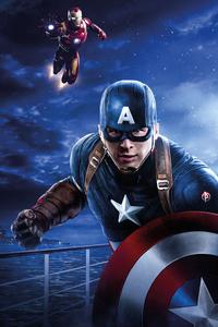Captain America Thor Iron Man Spiderman Disneyland Paris Marvel Disney Cruise