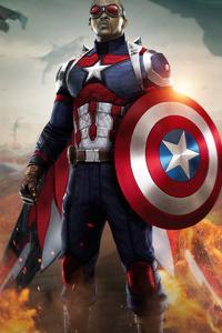 Captain Falcon 4k