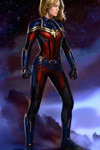 Captain Marvel4knew