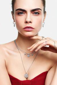 480x854 Cara Delevingne Dla Marki Dior 2020