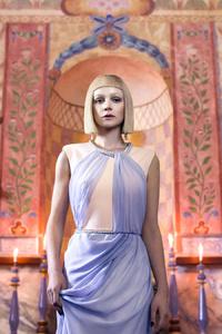 Carey Mulligan In Flaunt Magazine