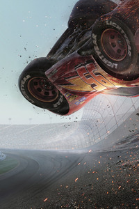 Cars 3 2017 Movie