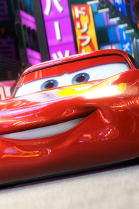 Cars 3 Animated Movie