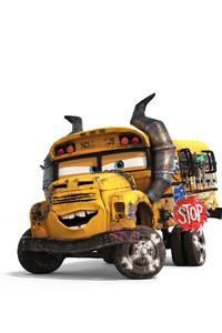 Cars 3 Truck