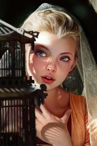 Casanova Bride
