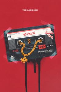 Cassette 90s Vintage 4k