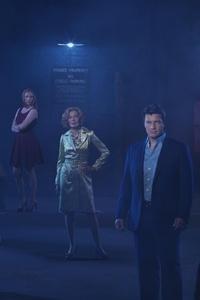Castle Tv Show Cast