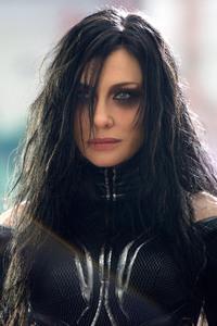 Cate Blanchett In Thor Rangnarok