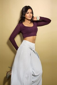 Catherine Tresa Actress