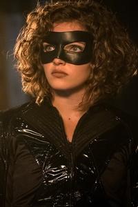 Catwoman Gotham Season 4 2017
