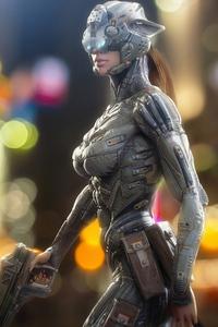 Catwoman Suit 4k