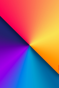 360x640 Center Shine Material 4k