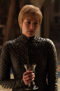 Cersei Lannister Game Of Thrones Season 7