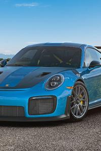 480x800 CGI Porsche GT2 RS