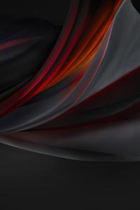 Cgi Shapes Of Abstract 4k