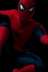 CGI Spider Man