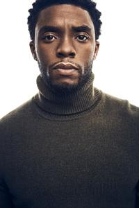 Chadwick Boseman 4k
