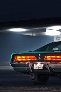 480x800 Challenger Rt 4k