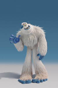 Channing Tatum As Migo In Small Foot 2018