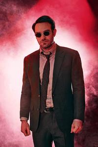 Charlie Cox Daredevil The Defenders