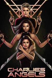 Charlies Angels 2019 Artwork
