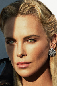 Charlize Theron 5k