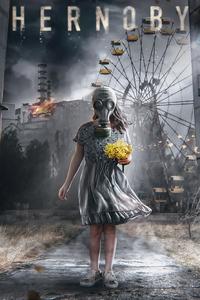 720x1280 Chernobyl