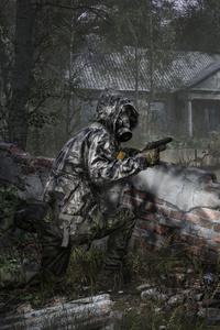 Chernobylite 2019 Game