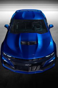 Chevrolet Camaro SS 2018