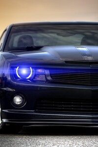 480x854 Chevrolet Camaro