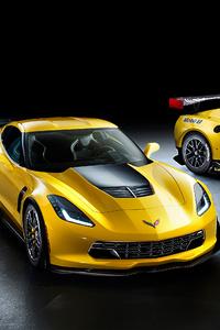 Chevrolet Corvette 5k