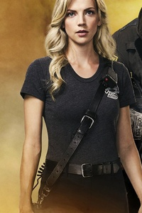 Chicago Fire Season 7 Cast