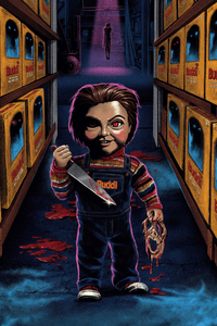 Childs Play 2019 New