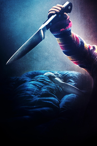 1080x2160 Childs Play Movie 2019