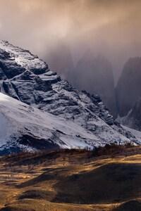 1242x2688 Chili Mountains