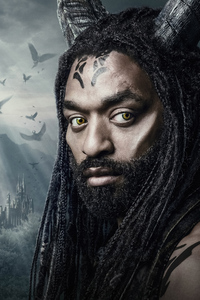 540x960 Chiwetel Ejiofor In Maleficent Mistress Of Evil 2019