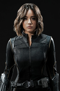Chloe Bennet Agent Of Shield