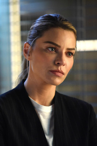Chloe Decker As Lauren German In Lucifer 2017