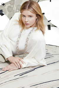 Chloe Grace Moretz Vogue Photoshoot 2019